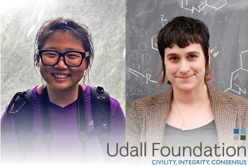 2018 Udall Scholars image
