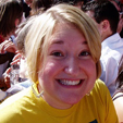 Mary Grace Hodge