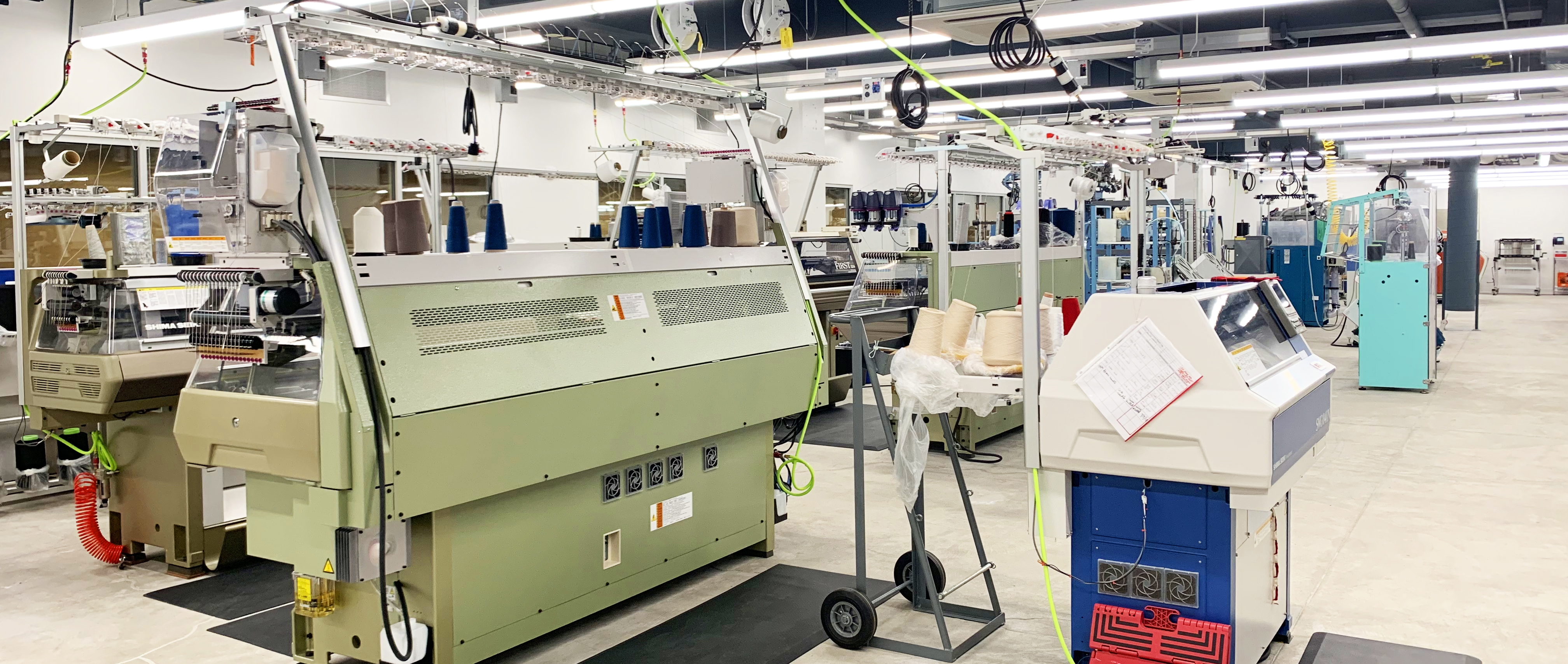 PA FDC Manufacturing Space