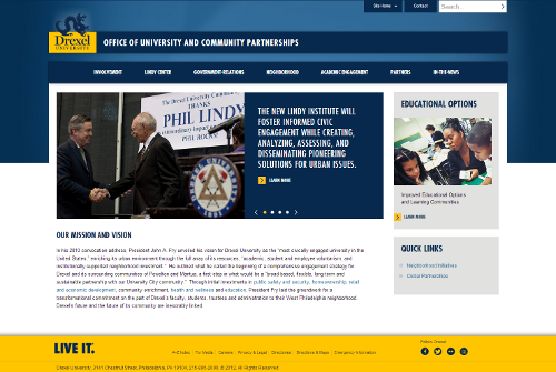 civicengagement home page