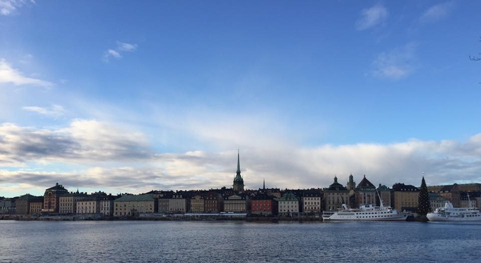 Photo of Stockholm Sweden