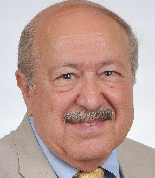 Headshot of Dr. Frank Anbari at Goodwin College of Professional Studies
