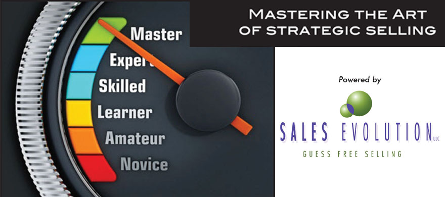Mastering the Art of Strategic Selling