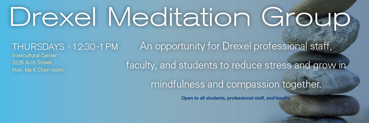 Drexel Meditation Group