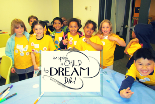 Inspire-A-Child-To-Dream