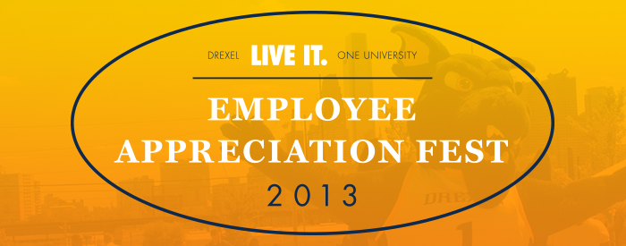 2013 Employee Appreciation Fest