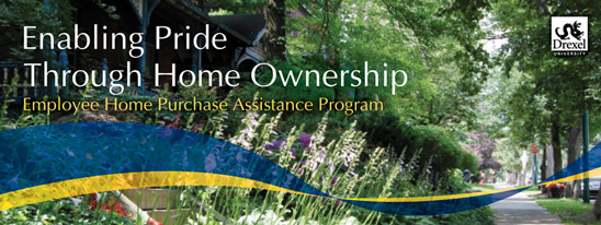 Enabling Pride through Home Ownership: Employee Assistance Program