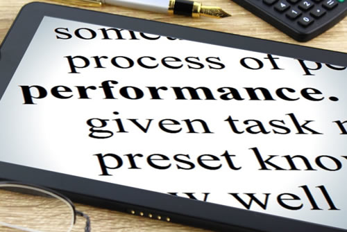 Performance Evaluation Tips & Goals | Human Resources | Drexel