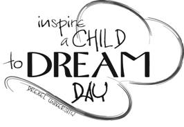 Inspire a Child to Dream Day