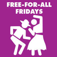 Free-For-All Fridays