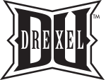 Drexel Athletics Wordmark