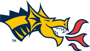 Image result for drexel dragons logo