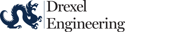 Drexel Engineering informal logo