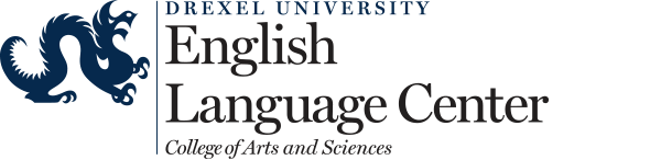 English Language Center College of Arts and Sciences