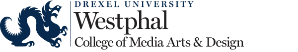 Westphal College of Media Arts & Design primary logo