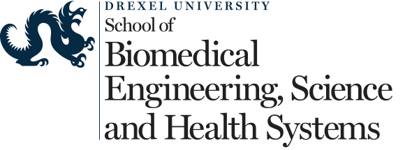 School of Biomedical Engineering, Science and Health Systems primary logo