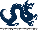 Cropping the Dragon Icon