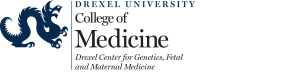 Drexel Center for Genetics, Fetal and Maternal Medicine