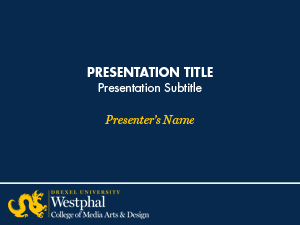 PowerPoint sample