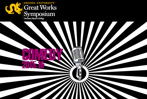 Great Works Symposium 2015-16: Comedy