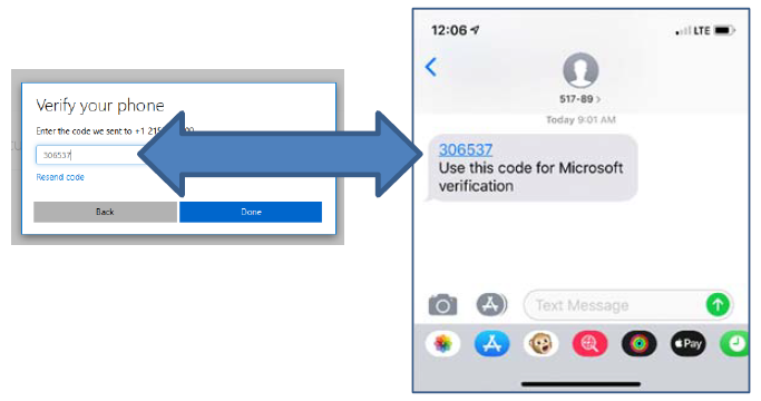 General Setup for Multi-Factor Authentication | Information