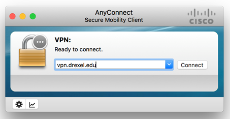 VPN Screen 3