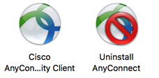 VPN Client Icons