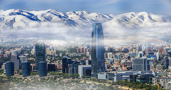 Image representing skyline of a city