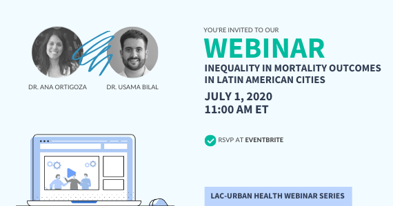 Mortality webinar flyer