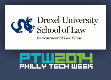 Entrepreneurial Law Clinic Presents at Philly Tech Week