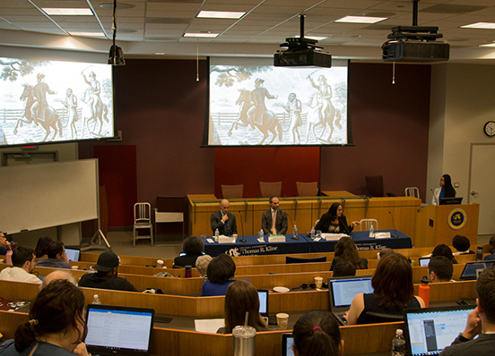 Race and Policing - Drexel Law Review Symposium 2017