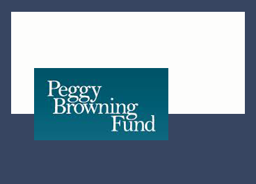 The Peggy Browning Fund