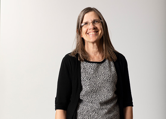 Professor Nancy Kraybill
