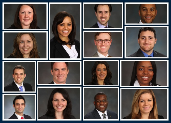 Philadelphia's New Movers and Shakers