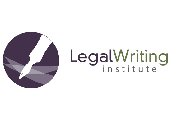 Legal Writing Institute logo