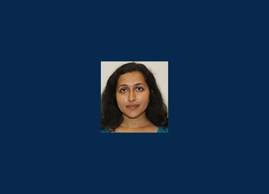Renu Sagreiya, 2L, receives Judge William M. Marutani Fellowship