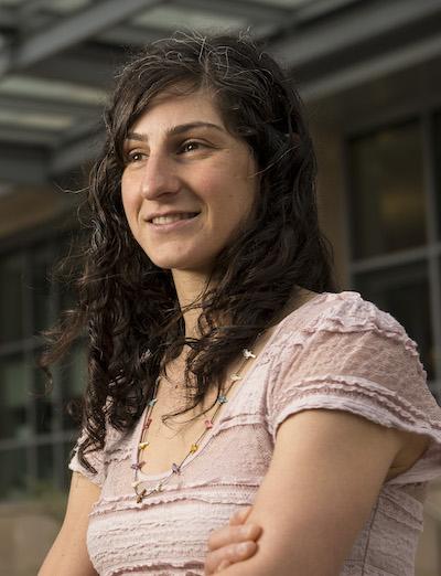 Dr. Jessica Schiffman