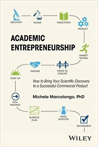 Academic Entrepreneurship cover