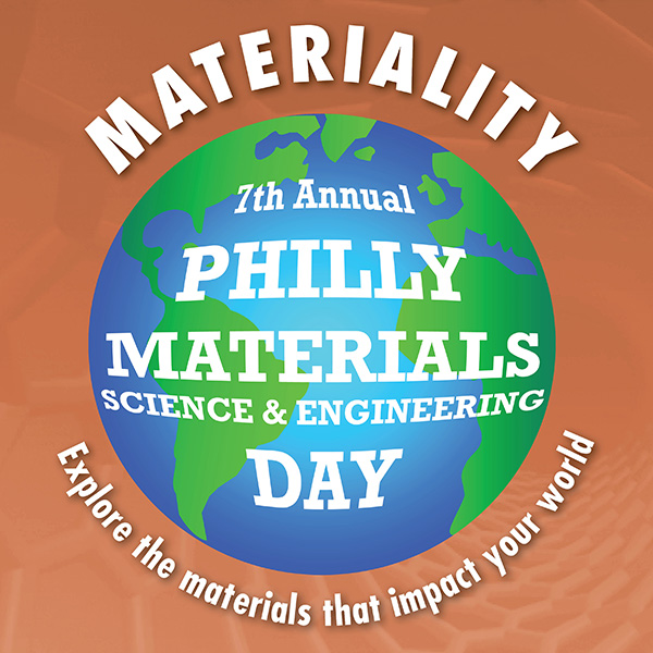 Philly Materials Day logo
