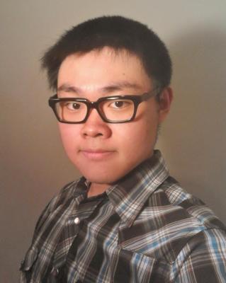 Ziyin Huang