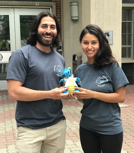 Drexel Health Outreach Project, or HOP, is a Drexel student-run organization that helps provide care for underserved communities in Philadelphia through free health clinics and related services. HOP co-chairs Ryan Godinez and Elizabeth Centurion share their stories and more about the organization.