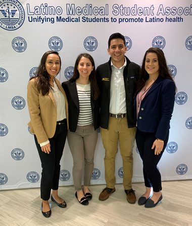 Latino Medical Student Association Policy Summit - Washington DC - 2019