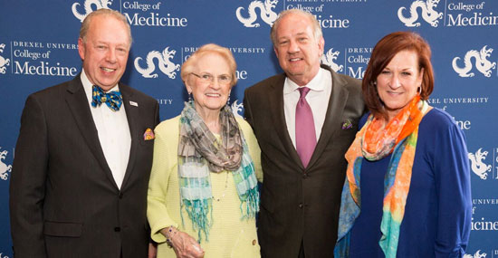 Alumni Association of Drexel University College of Medicine