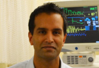 Anup Katheria, MD '04