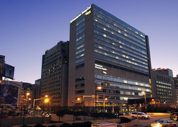 Hahnemann University Hospital, Drexel University College of Medicine