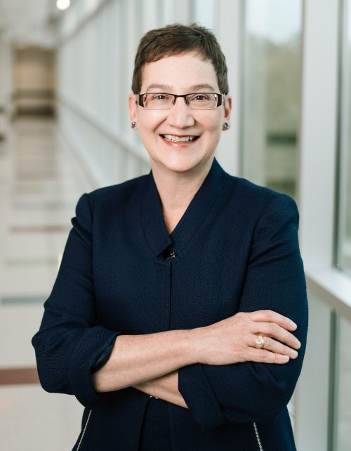 Carrie Byington, MD: 2019 Marion Spencer Fay Honoree