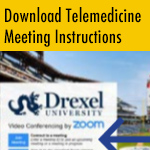 Download Telemedicine Meeting Instructions