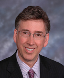 Glenn W. Laub, MD, Chair, Department of Cardiothoracic Surgery