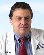 Howard J. Eisen, MD, Professor of Medicine; Chief of the Division of Cardiology