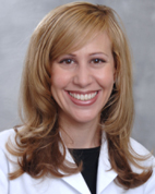 Barbara Simon, MD, FACE, Assistant Professor; Chief of the Division of Endocrinology